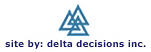 Global Website Management Services provided by Delta Decisions Inc. www.deltadecisions.com